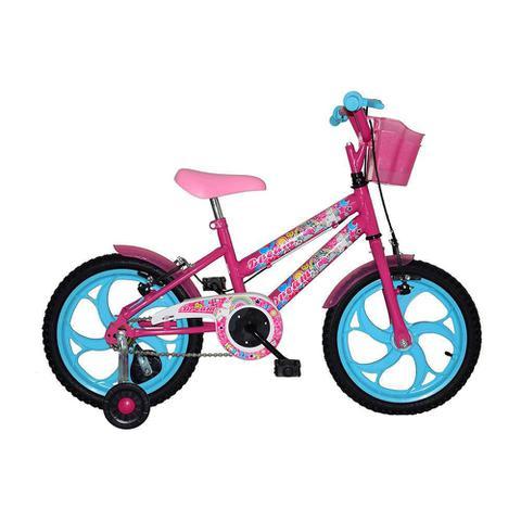Imagem de Bicicleta Infantil Aro 16 - Dream - Menina - South