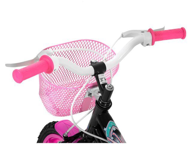 Imagem de Bicicleta Infantil Aro 16 Houston Tina Rosa