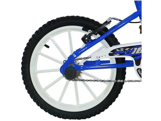 Imagem de Bicicleta Infantil Aro 16 South Bike Ferinha