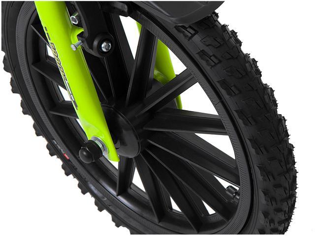 Imagem de Bicicleta Infantil Aro 16 Track & Bikes Dino Neon