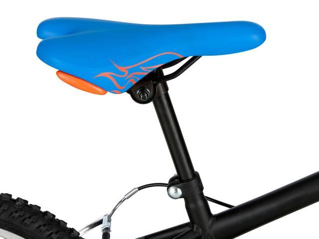 Imagem de Bicicleta Infantil Aro 20 Caloi Kids Hot Wheels 20