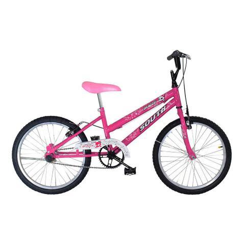 Imagem de Bicicleta Infantil Aro 20 - Girl - South Bike
