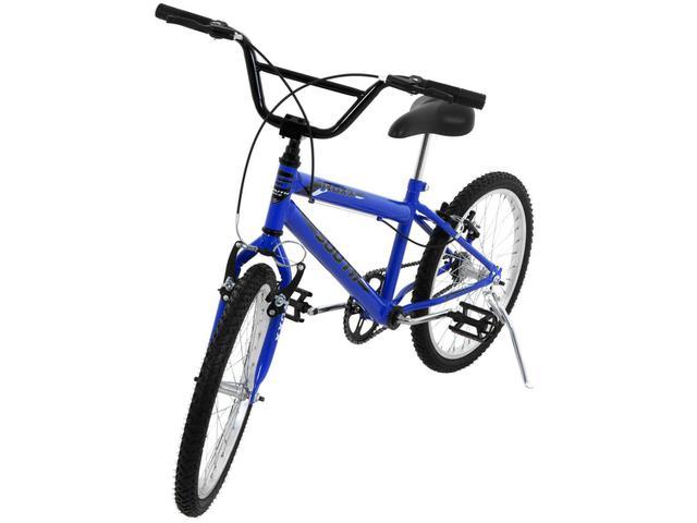 Imagem de Bicicleta Infantil Aro 20 South Bike Roxx Azul