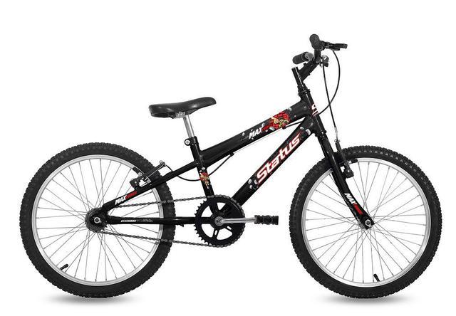 Imagem de Bicicleta Infantil Aro 20 Status MaxForce