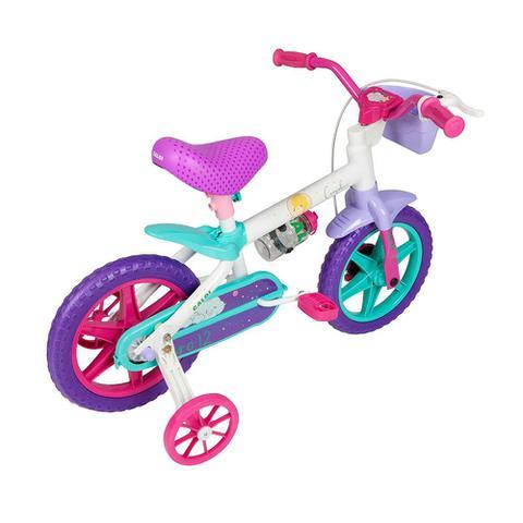 Imagem de Bicicleta Infantil Caloi Cecizinha - Aro 12