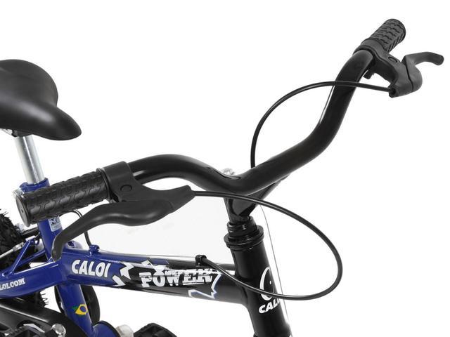Imagem de Bicicleta Infantil Caloi Power