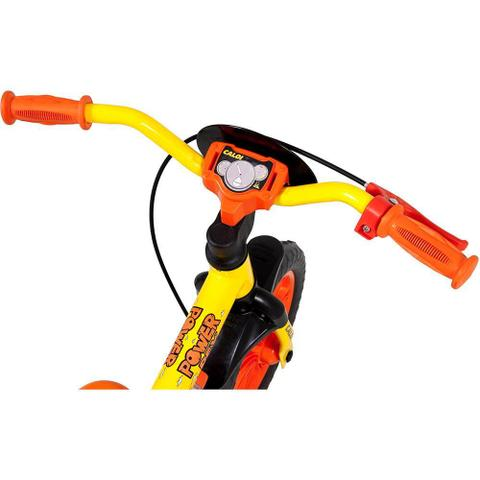 Imagem de Bicicleta Infantil Power Rex Aro 12 - Caloi