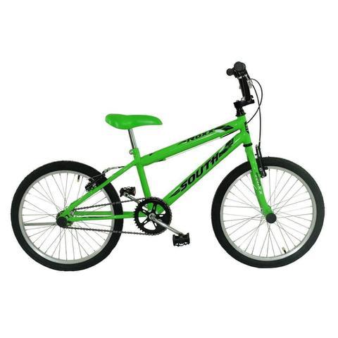 Imagem de Bicicleta Infantil SOUTH BIKE Aro 20 Verde