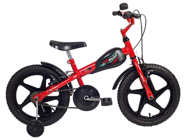 Imagem de Bicicleta Infantil Verden VR 600 Aro 16