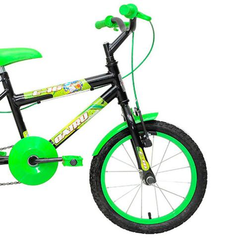 Imagem de Bicicleta Masculina Aro 16 C-16 Cairu