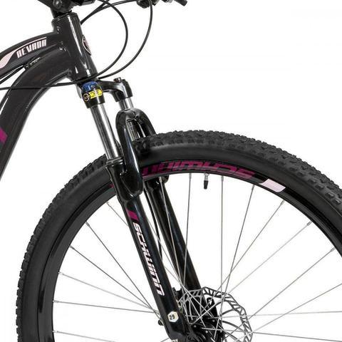 Imagem de Bicicleta MTB Schwinn Nevada Aro 29 - ShimanoSupensão Dianteira 21 Velocidades - Preto