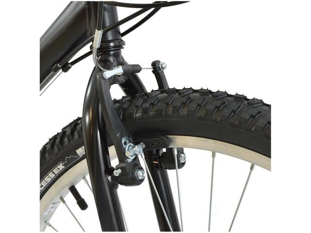 Imagem de Bicicleta Polimet 7141 Aro 24 18 Marchas