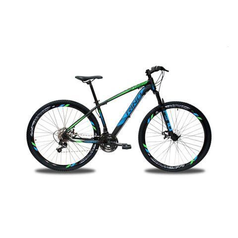 Imagem de Bicicleta RINO EVEREST 29 Freio a Disco - Cambios Shimano 21v