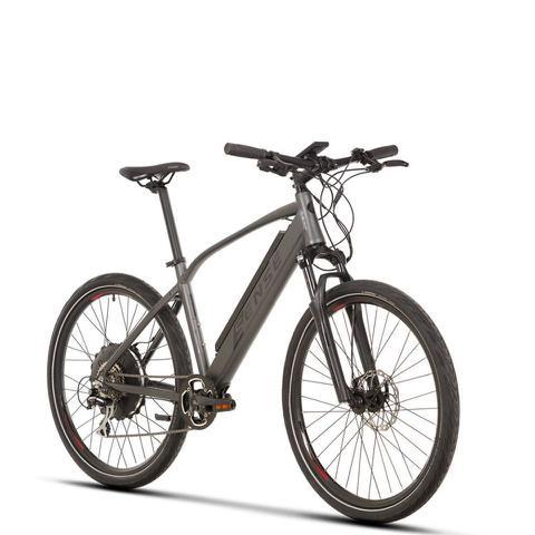 Imagem de Bicicleta Sense Eletrica Impulse 2020 Cinza Tam Unico
