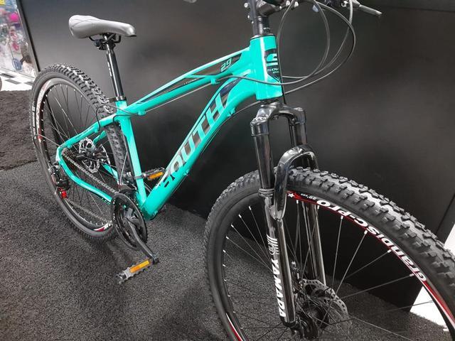 Imagem de Bicicleta south aro 29 freio a disco