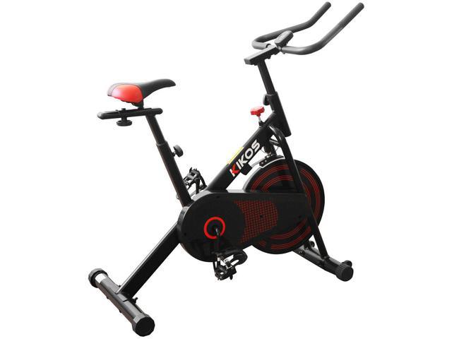 Imagem de Bicicleta Spinning Kikos F3