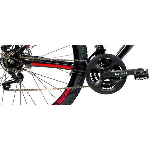 Imagem de Bicicleta Sport Gold Aro 29 Mountain Bike Freio à Disco Quadro em Aço Carbono 21 Marchas KLS