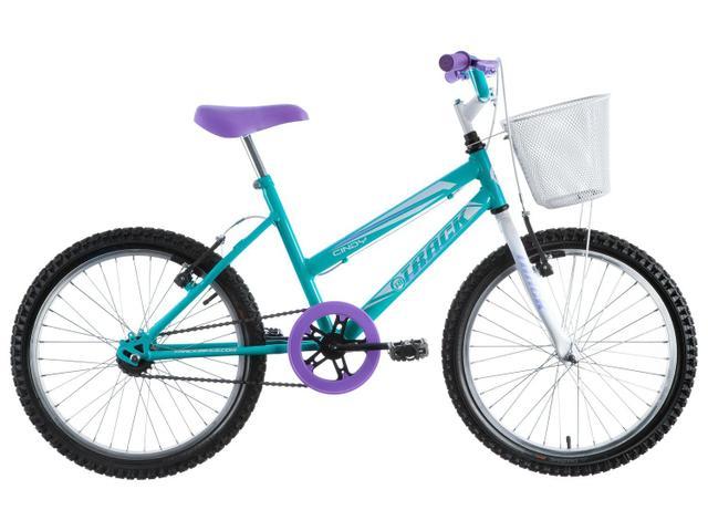 Imagem de Bicicleta Track  Bikes Cindy Aro 20