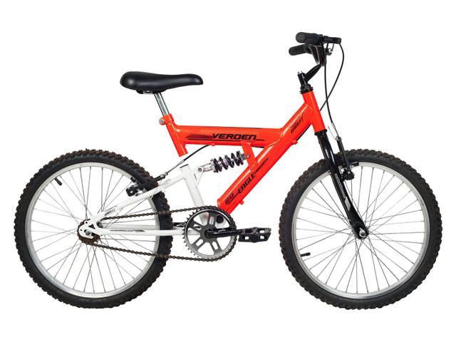 Imagem de Bicicleta Verden Eagle Aro 20