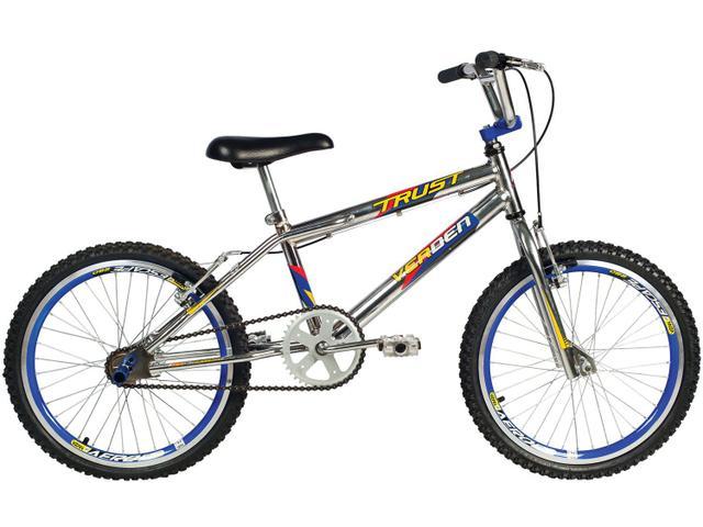 Imagem de Bicicleta Verden Trust Aro 20
