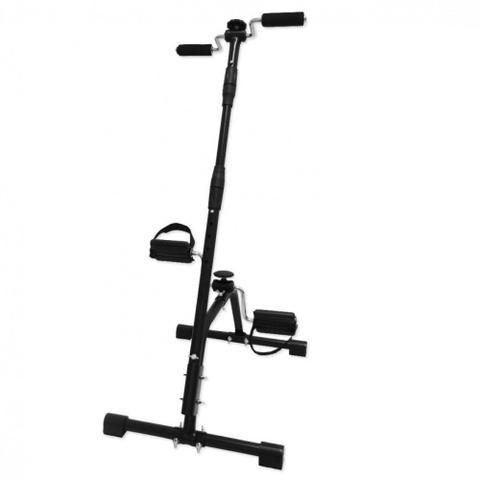 Imagem de Bike Cicloergometro Exercitador para Pernas e Bracos  Liveup