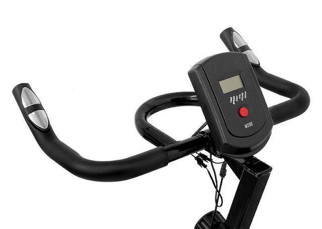 Imagem de Bike Spinning Racing Profissional PEL-2310
