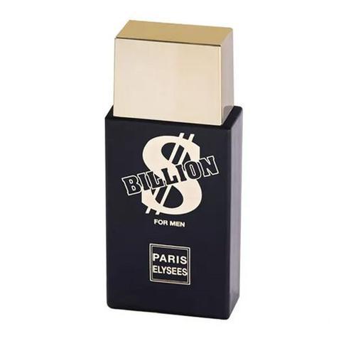 Imagem de Billion Paris Elysees - Unissex - Eau de Toilette - Kits de Perfumes