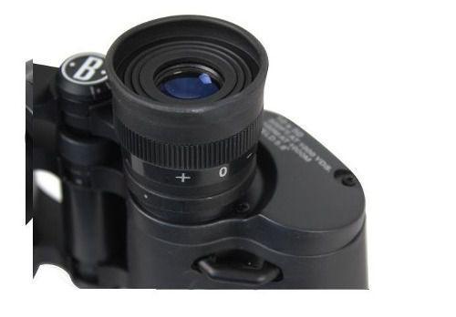 Imagem de Binóculo Bushnell Pacifica 20x50mm Porro BK-7 Original 212050