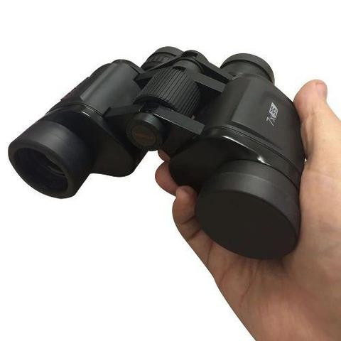 Imagem de Binóculo Tasco Essentials Porro 7x35mm Original Preto 169735
