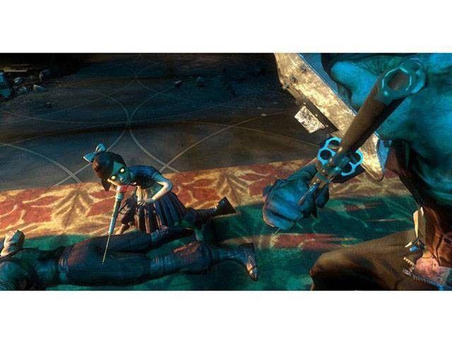 Imagem de Bioshock 2 para Xbox 360