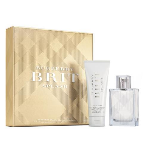 Imagem de Birt Splash Burberry - Masculino - Eau de Toilette - Perfume + Loção Corporal