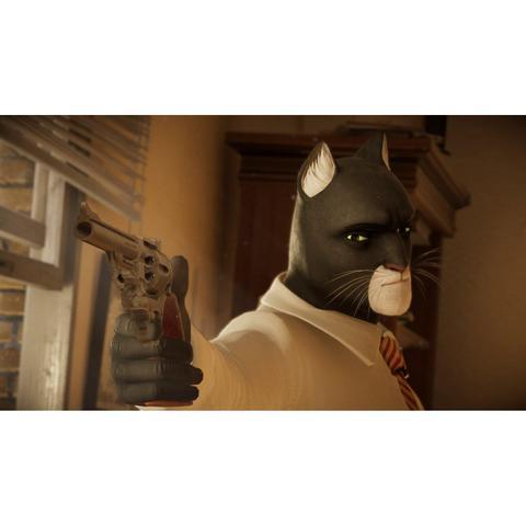 Imagem de Blacksad Under The Skin Limited Edition - Switch