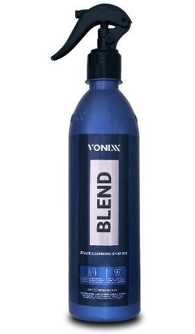 Imagem de Blend Ceramic e Carnaúba Spray Wax 500ML Cera liquida - Vonixx