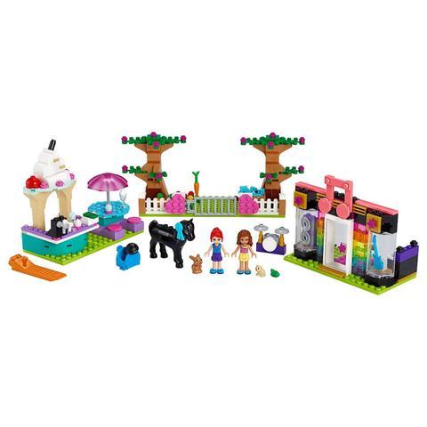 Imagem de Blocos de Montar - Lego Friends - Heartlake City - Brick Box M. BRINQ