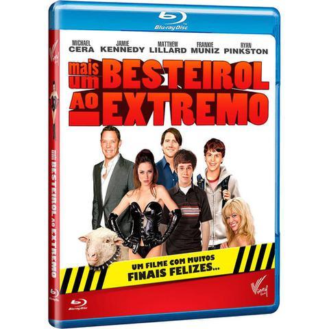 Imagem de Blu-Ray Mais um Besteirol ao Extremo