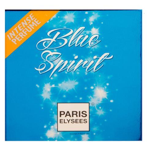 Imagem de Blue Spirit Paris Elysees - Perfume Feminino - Eau de Toilette