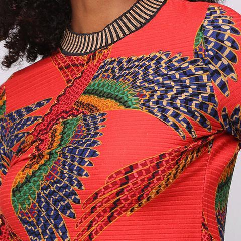 Imagem de Blusa Cropped Farm Araras Ancestrais Feminina