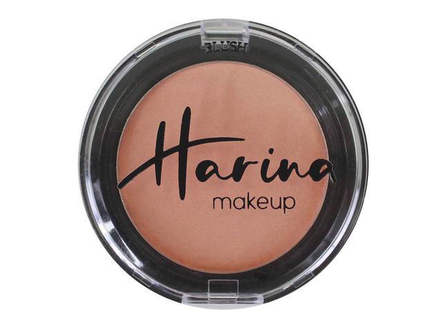 Imagem de Blush Facial Maquiagem Makeup Tons Matte Cor 1