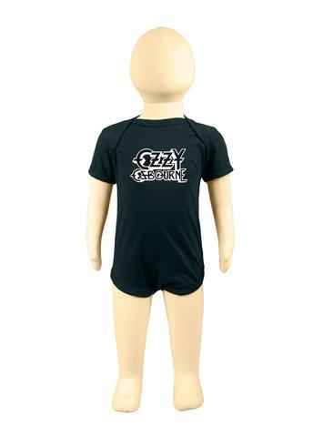 Imagem de Body Banda de Rock 100 Algodão Ozzy Osbourne