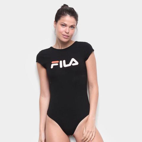 Imagem de Body Fila Easy Letter Feminino