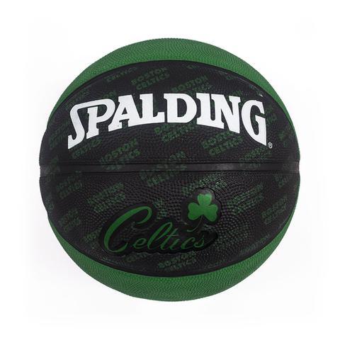 be01560585 Bola Basquete Spalding Nba Celtics - Bolas - Magazine Luiza