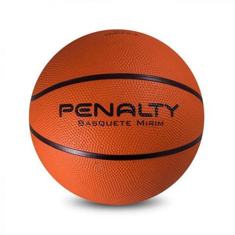 Bola De Basquete Play Off Mirim Borracha - Penalty - Digital ... 663879d4f4229