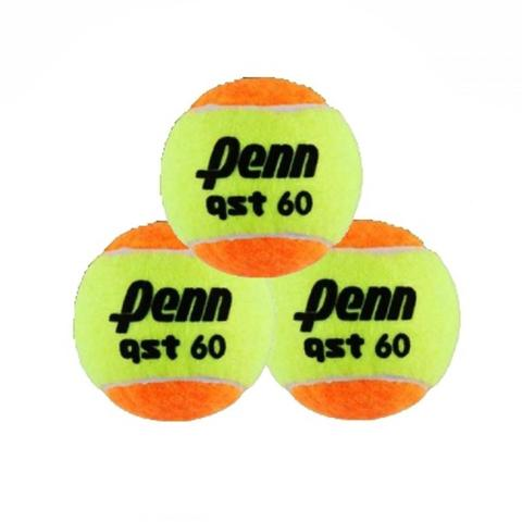 Imagem de Bola De Beach Tennis Penn Qst60  Pacote Com 3 Unidades