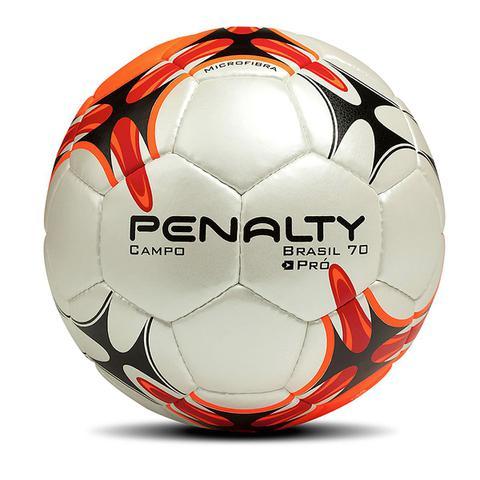 Imagem de Bola de Futebol Campo Penalty Brasil 70 Pró