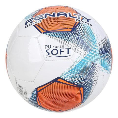 Imagem de Bola de Futebol Campo Penalty Player Bc C/C VIII