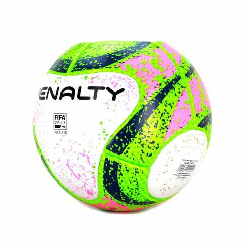 de313f55ed Bola de Futebol Futsal Penalty Max 1000 Pro - Bolas - Magazine Luiza