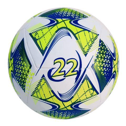 Imagem de Bola de Futsal Oficial Topper Slick 22 TechFusion
