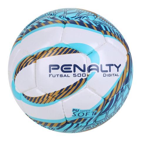 Imagem de Bola de Futsal Penalty Digital Dt X