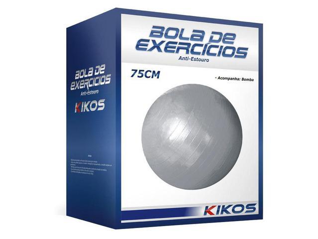 Imagem de Bola de Ginástica 75cm