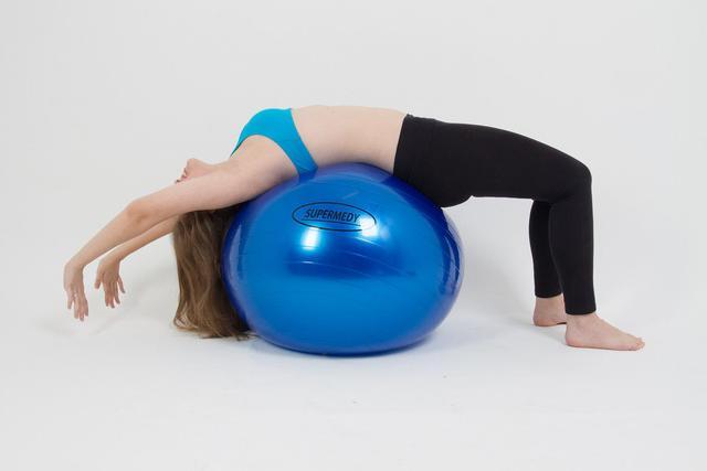 Imagem de Bola de Ginástica e Pilates 65cm
